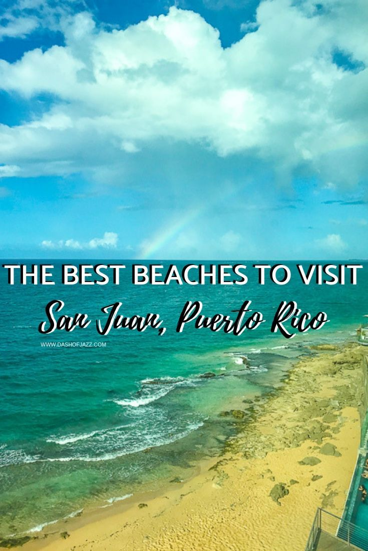 Puerto Rico Day Trips Travel Guide