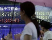 Comercio en China cae y arrastra a bolsas de Asia - El Financiero