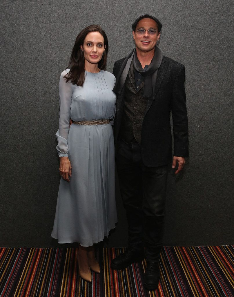 Angelina jolie photos photos the academy of motion picture arts and