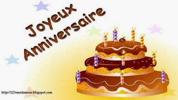 sms anniversaire gratuit joyeux icon