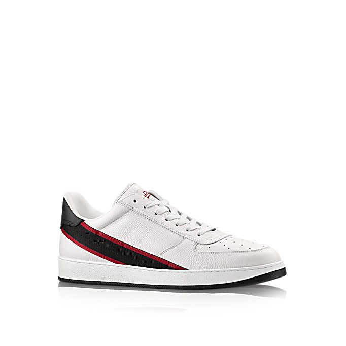 e00a9c2164b0 Rivoli Sneaker in Men s Shoes collections by Louis Vuitton