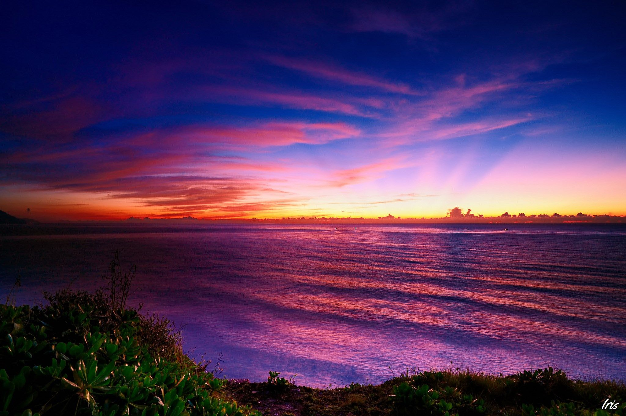 Free Sunset Screensavers And Wallpaper: 2048x1363 Free Screensaver Wallpapers For Sunset
