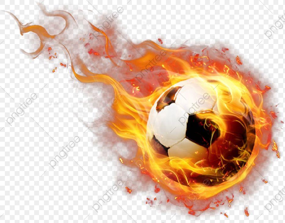 Fussball Fussball Clipart Fussball Flamme Png Und Psd Datei Zum Kostenlosen Download In 2020 Clip Art Photo Background Images Blur Photo Background