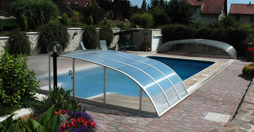 Supplier of domestic and commercial telescopic swimming pool ...