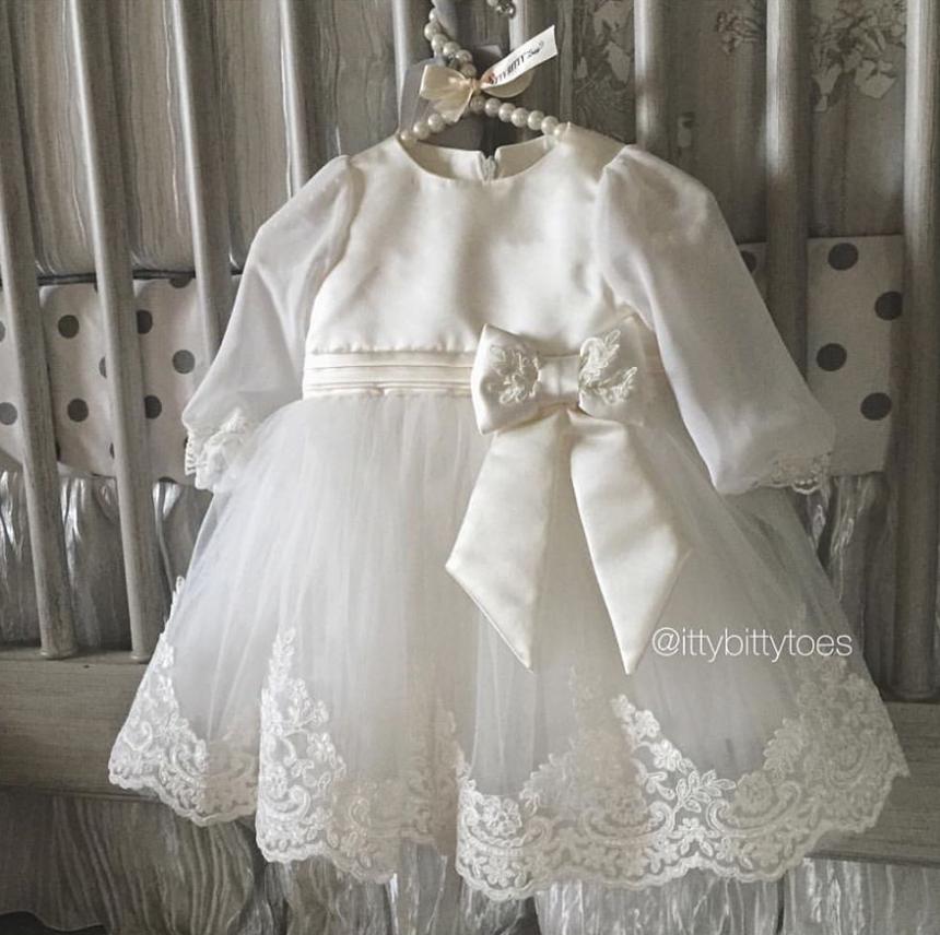 Izabel Dress (White)