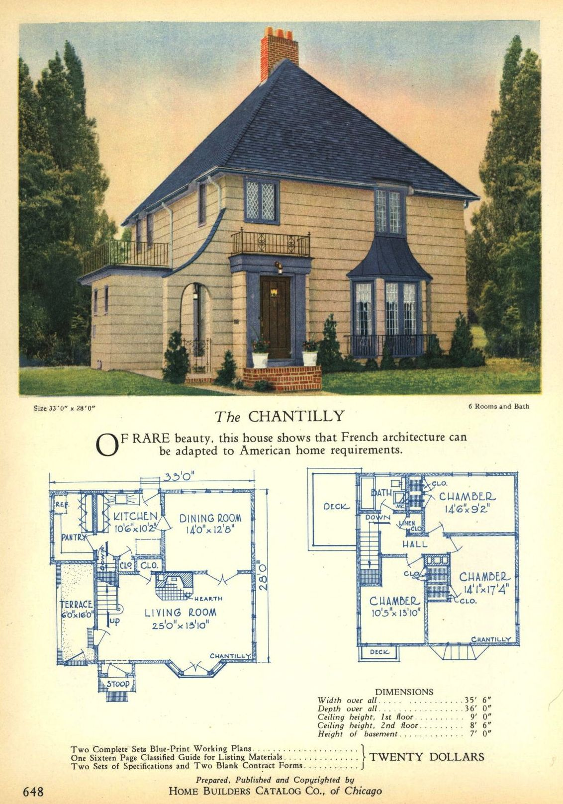 Home Builders Catalog: Plans Of All Types Of Small Homes : Home Builders  Catalog Co. : Free Download, Borrow, And Streaming : Internet Archive