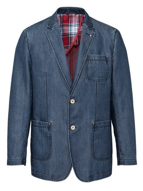 Jeanssakko   Sakko, Bekleidung und Herren mode