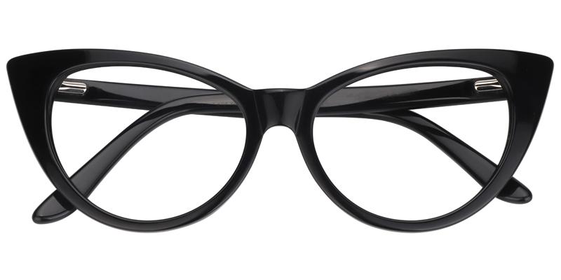 Marilyn Cateye Eyeglasses Glasses Fashion Eye Glasses Eyeglasses