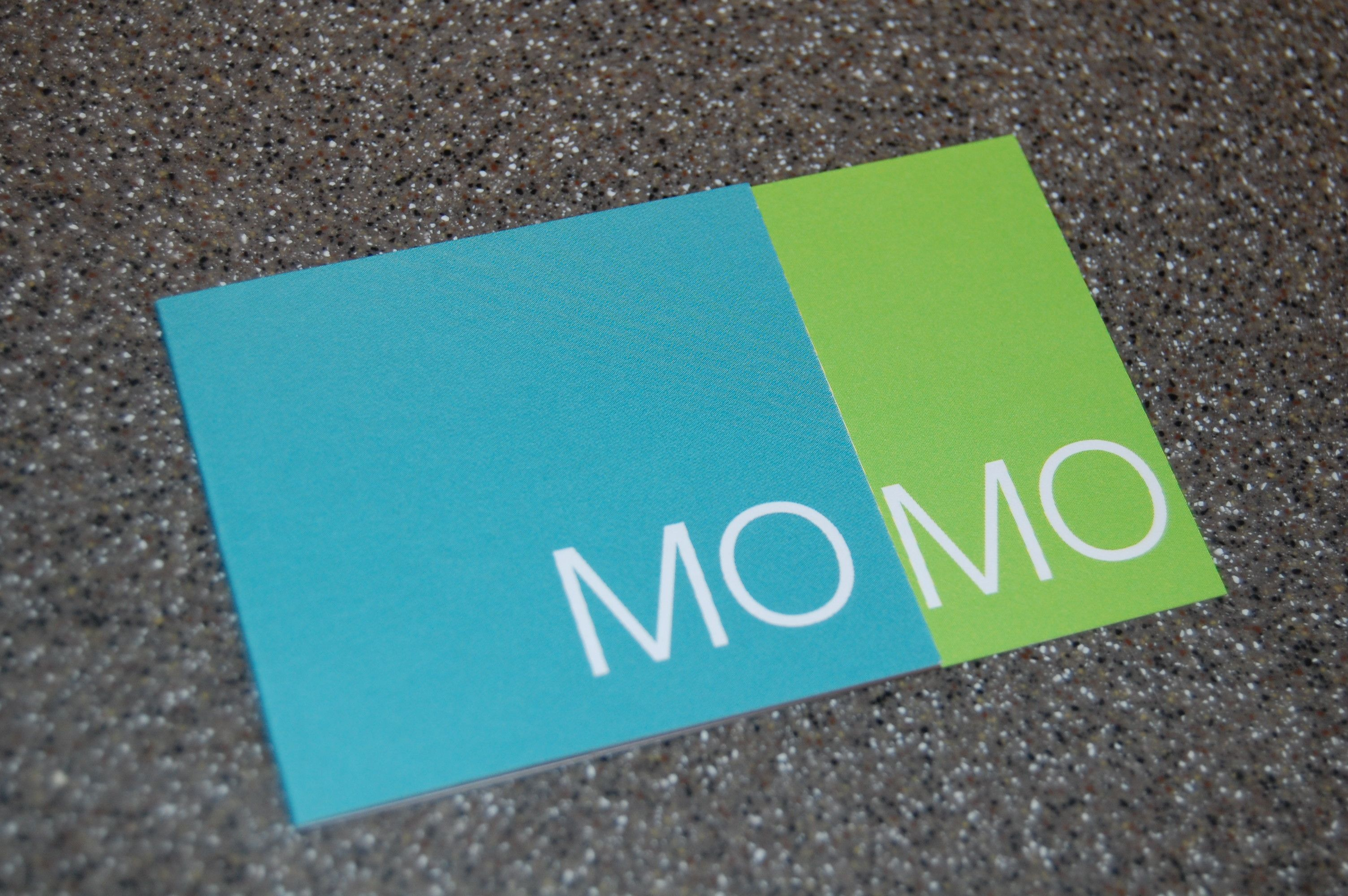 Love my folding business cards from Tiny Prints   Products I Love ...