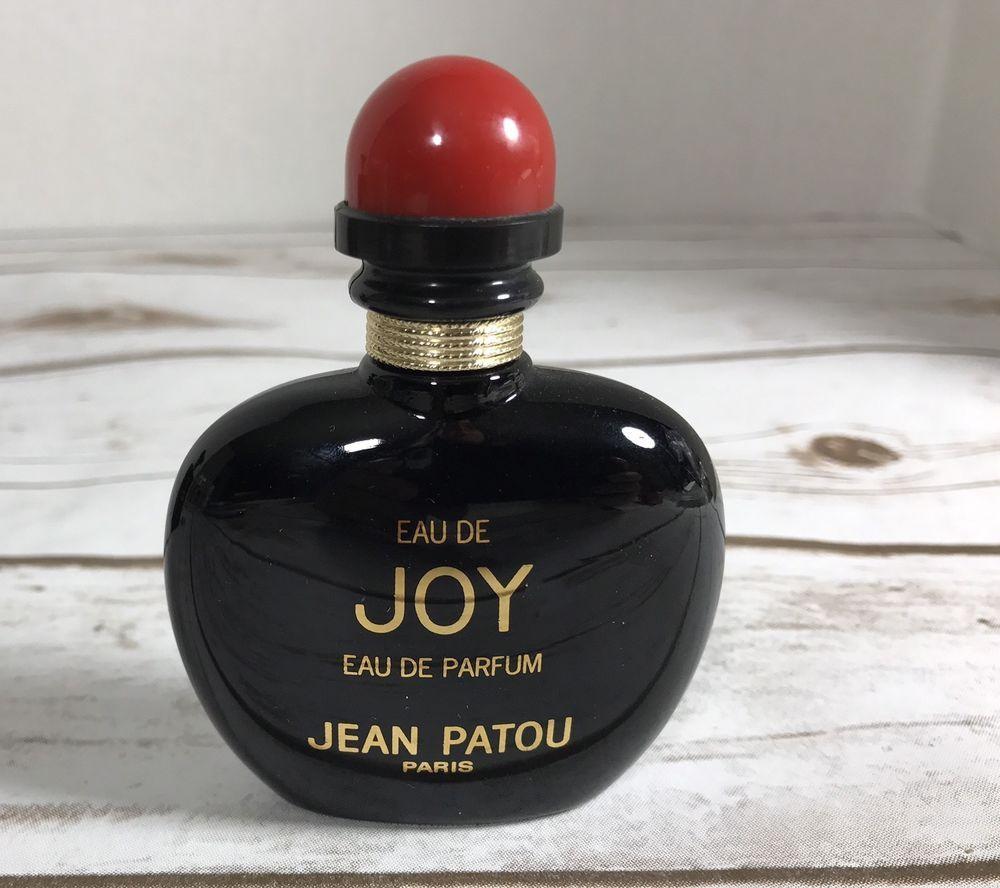 Jean patou homme vintage