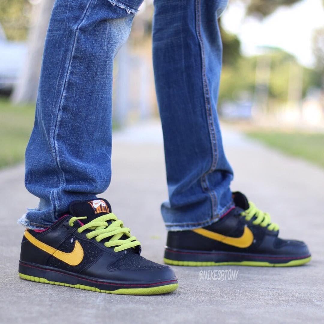db460d2e12c1 Nike Dunk Low Pro SB