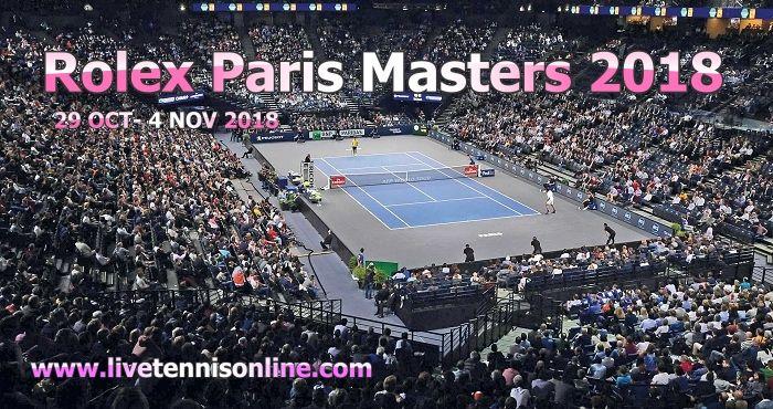 Rolex Paris Masters 2018 Live Stream Event Rolex Paris