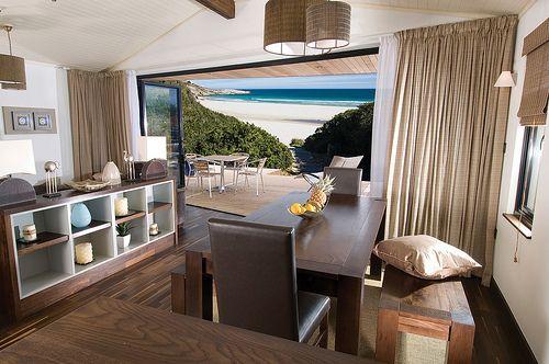 I need this beach shack. Beach shack, it is not!