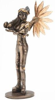 Firefly Steampunk Fairy