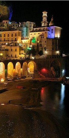 #Atrani - Italy