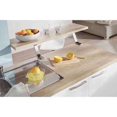 Pin on maison lilas - Dimensions plan de travail cuisine ...