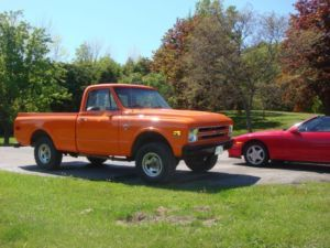 1968 Chevy K10 Shortbox 4x4 Peterborough Cars For Sale Kijiji Peterborough Canada Chevy K10 Chevy Cars Trucks