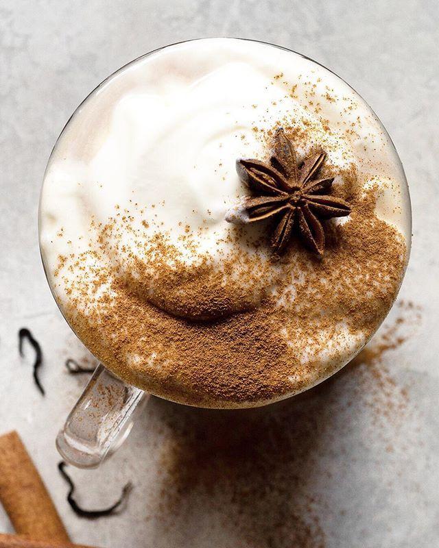 Coffee Recipes, Chai