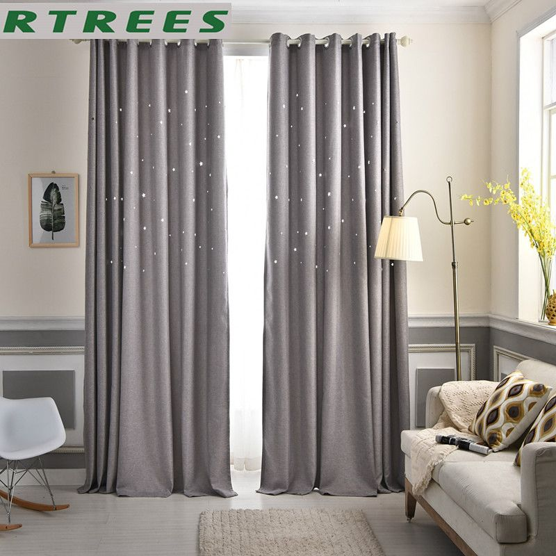 Modern Window Blackout Curtains For Bedroom Living Room Finished Window Curtains For Window Blinds D Curtains Living Room Living Room Modern Luxury Living Room