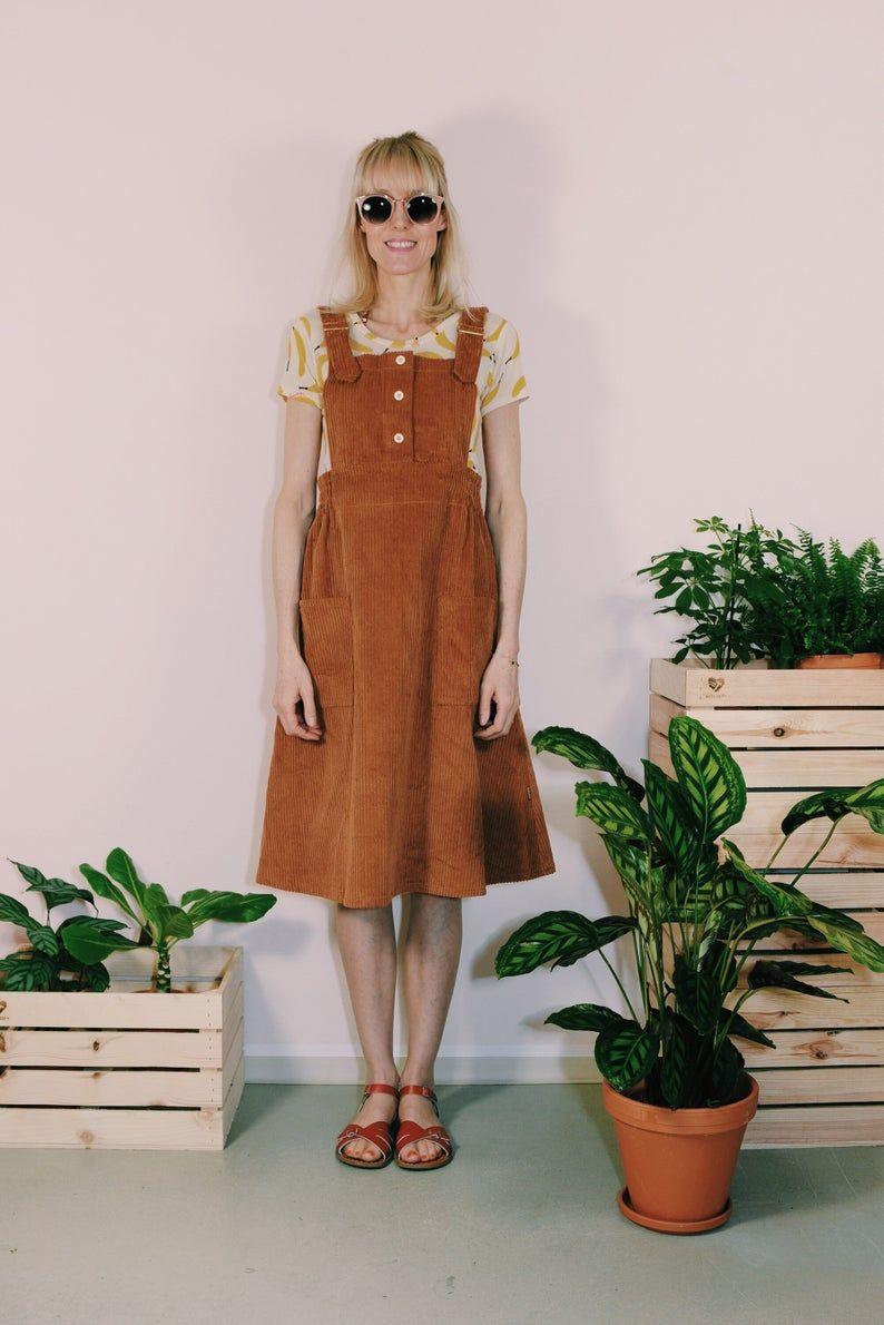 Carrier dress