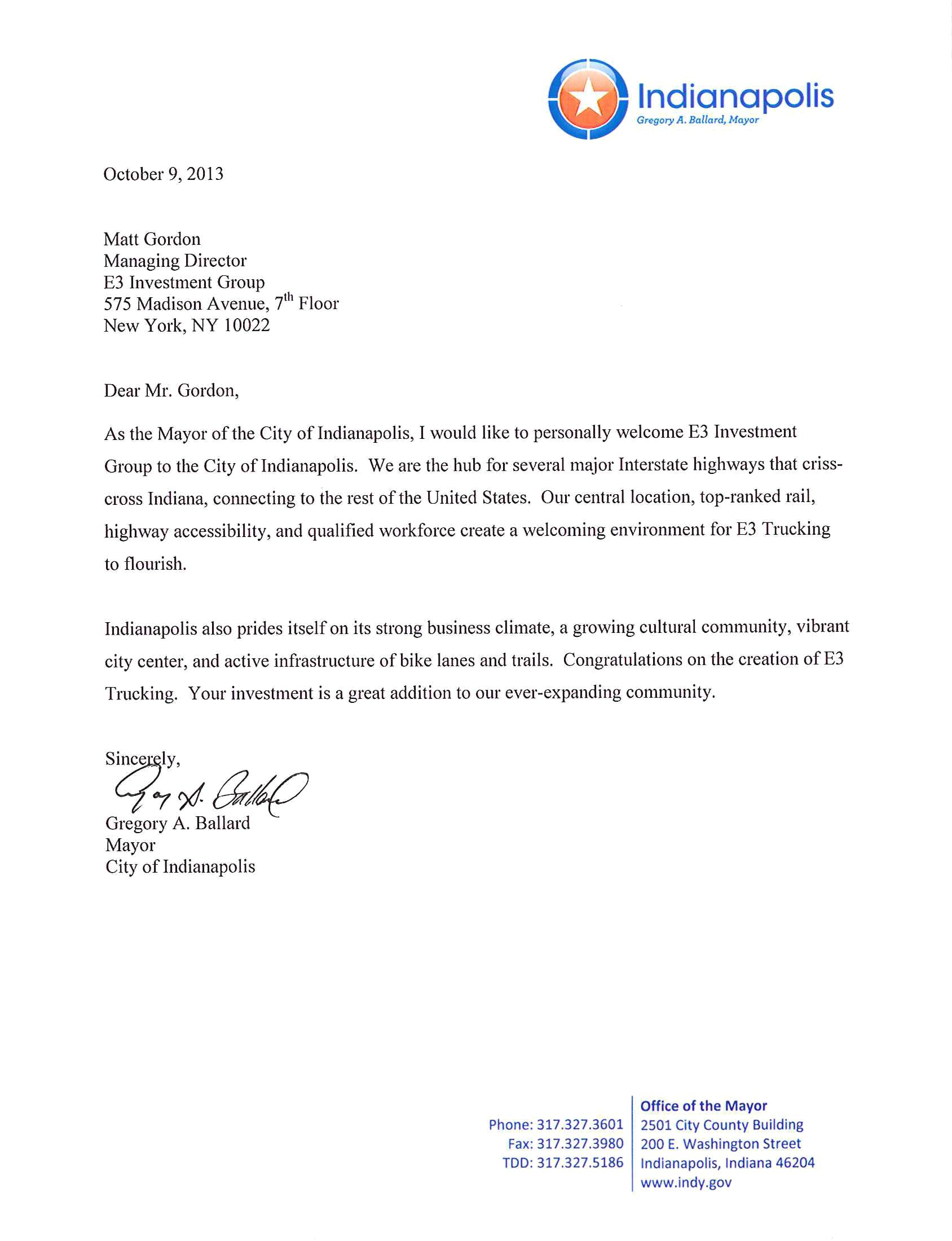 Welcome Letter Letter Examples Pinterest – Welcome Letter