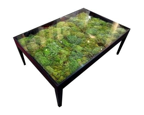 Table Basse Jardin Eden Design - 90.60.35 - 299€ - sodezign.com ...