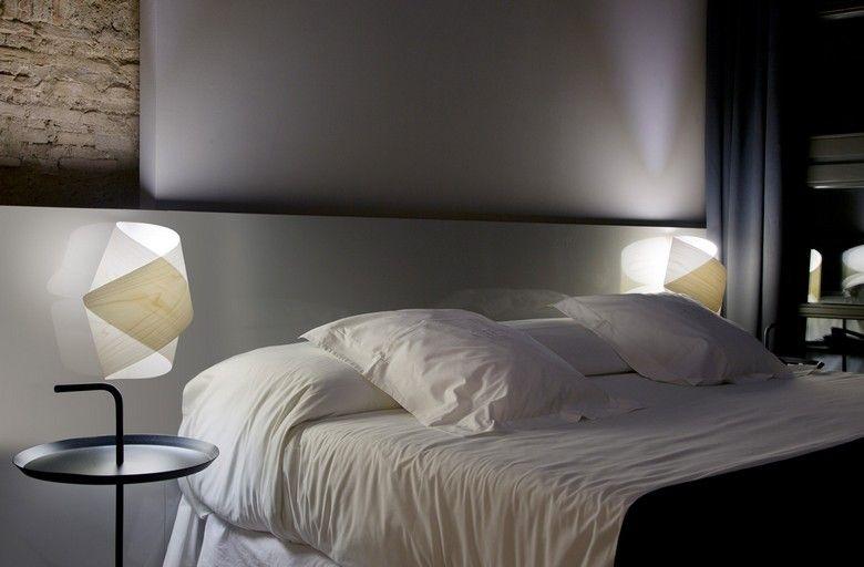 Wandleuchte Holz Schlafzimmer Modern Gestalten | Schlafzimmer ...