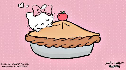 Hello Kitty:) (With images) | Sanrio hello kitty, Hello ...