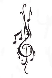 Photo of Best Small Size Musiclly Tattoos Ideas Collection