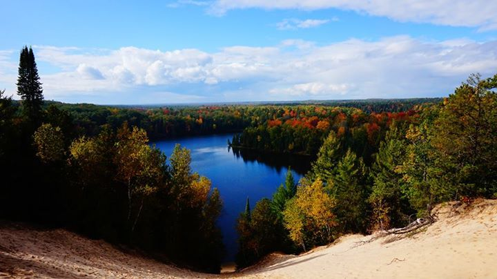 Photo by Phil Overbeeke - River Road Scenic Byway
