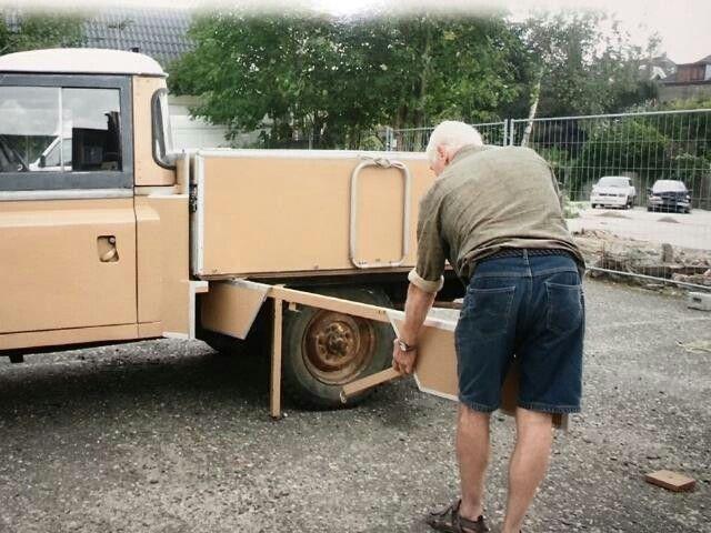 Pin de Laucir Bael em Motorhome(P)/Trailer/Truckbed Camper ...