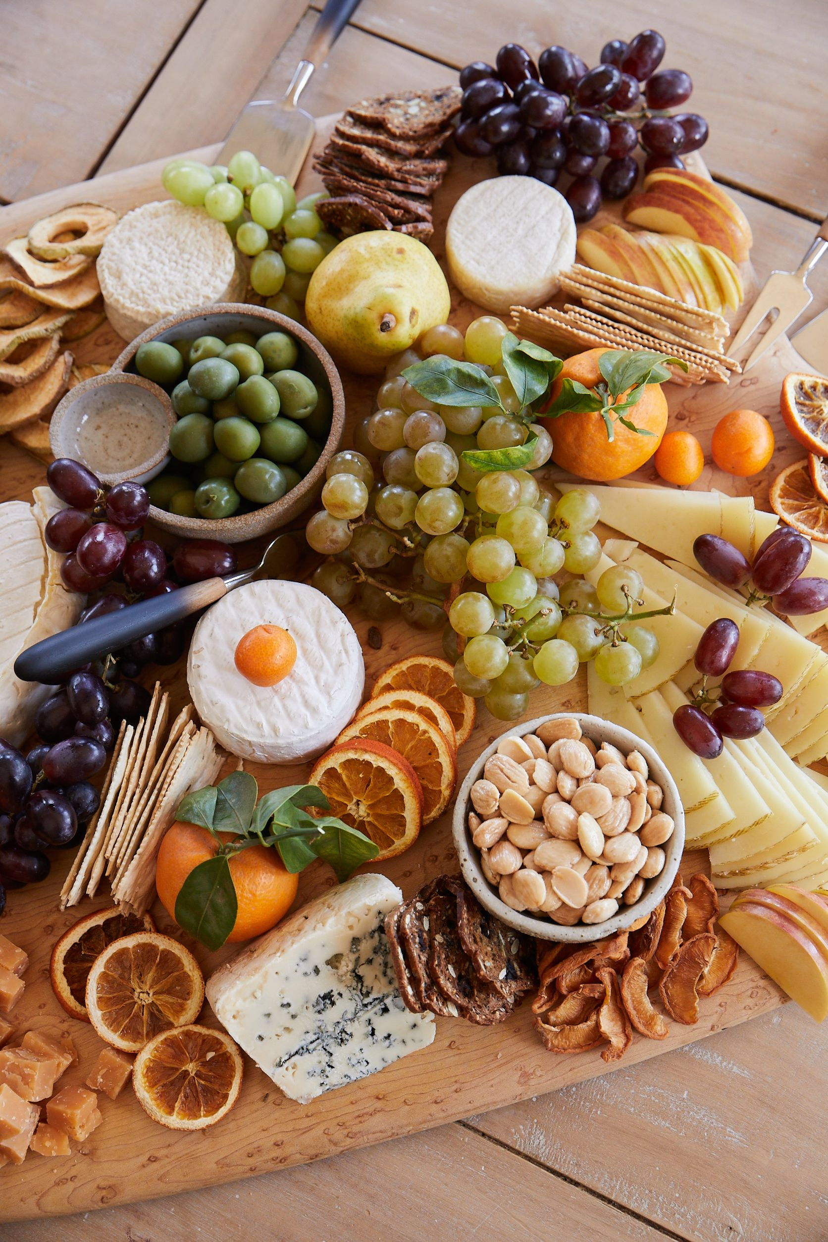 Cheese boards fit for every occasion PacificNatural (With
