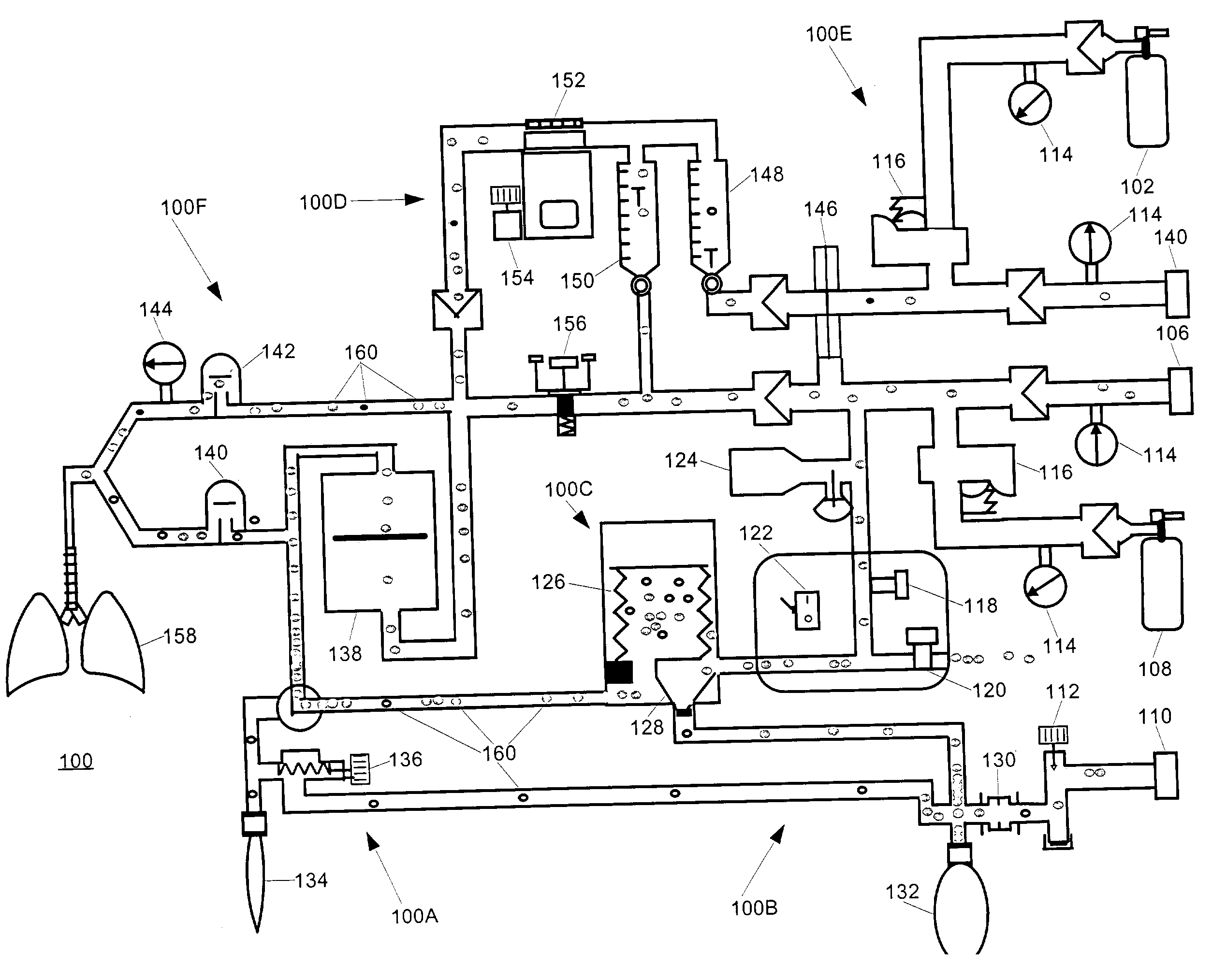 Patent us20030233049 interactive simulation of a pneumatic explore drawings and more ccuart Images