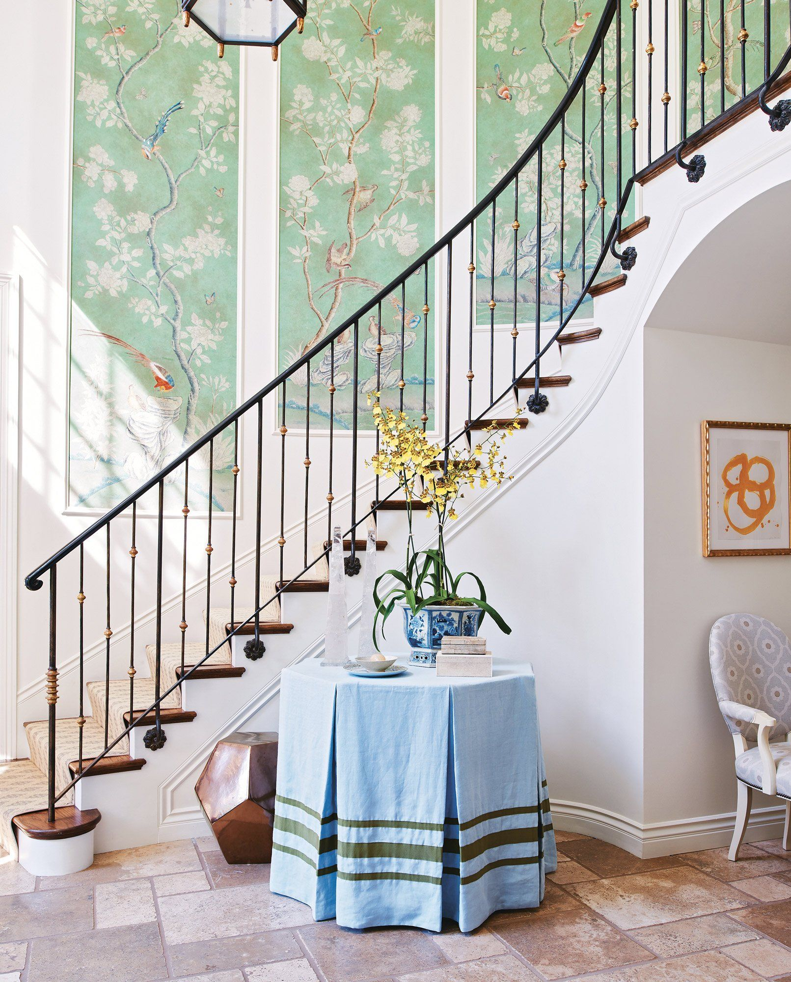 Perfectly Decorated Home : Chinoiserie