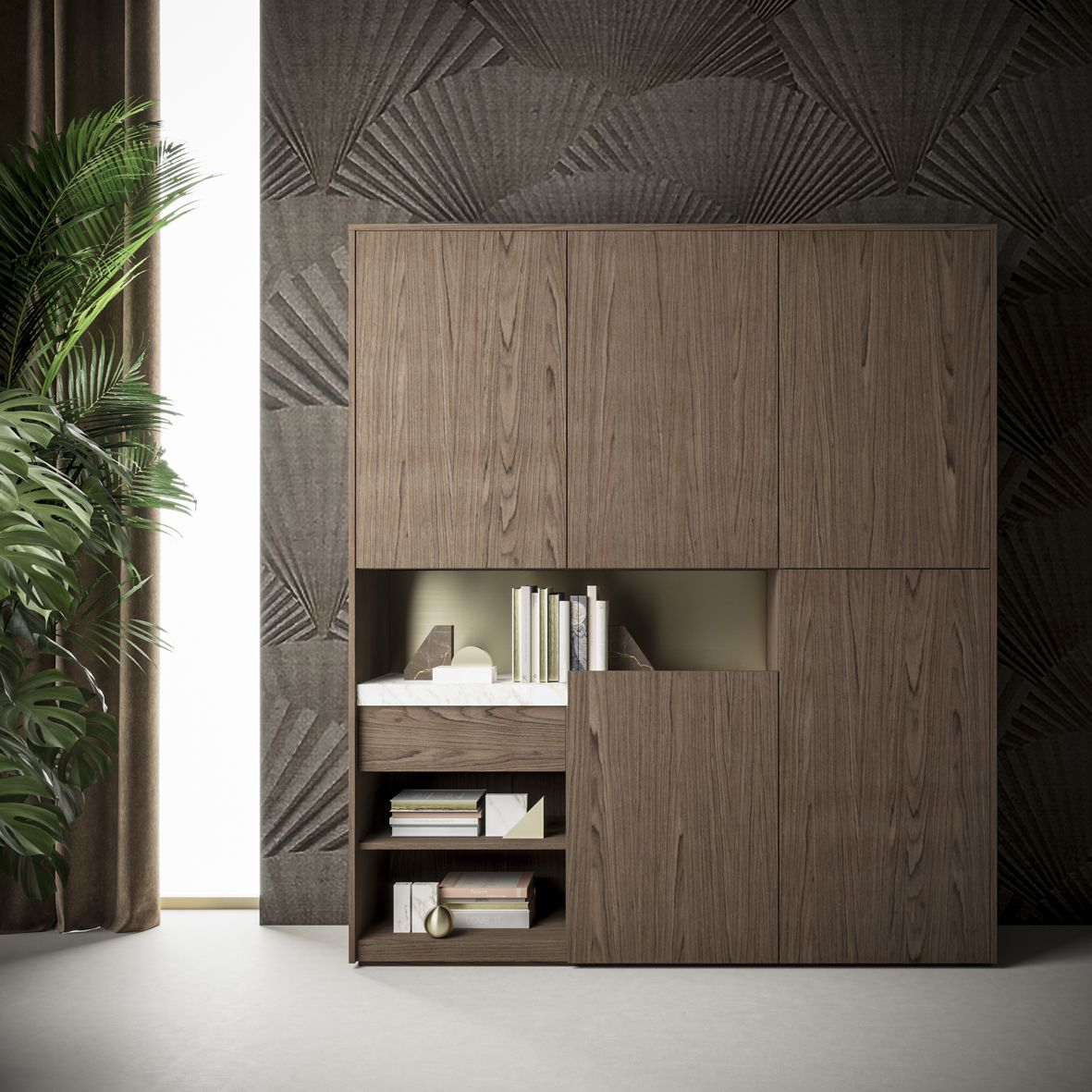BLOCK 2.0 executive office desk by Prof Office | ad ...