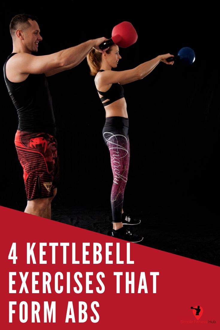 Fitness Tips & Reviews on Kettlebell & Dumbbell Workouts - SimpleFitnessHub.com, #absdumbbells #Dumb...