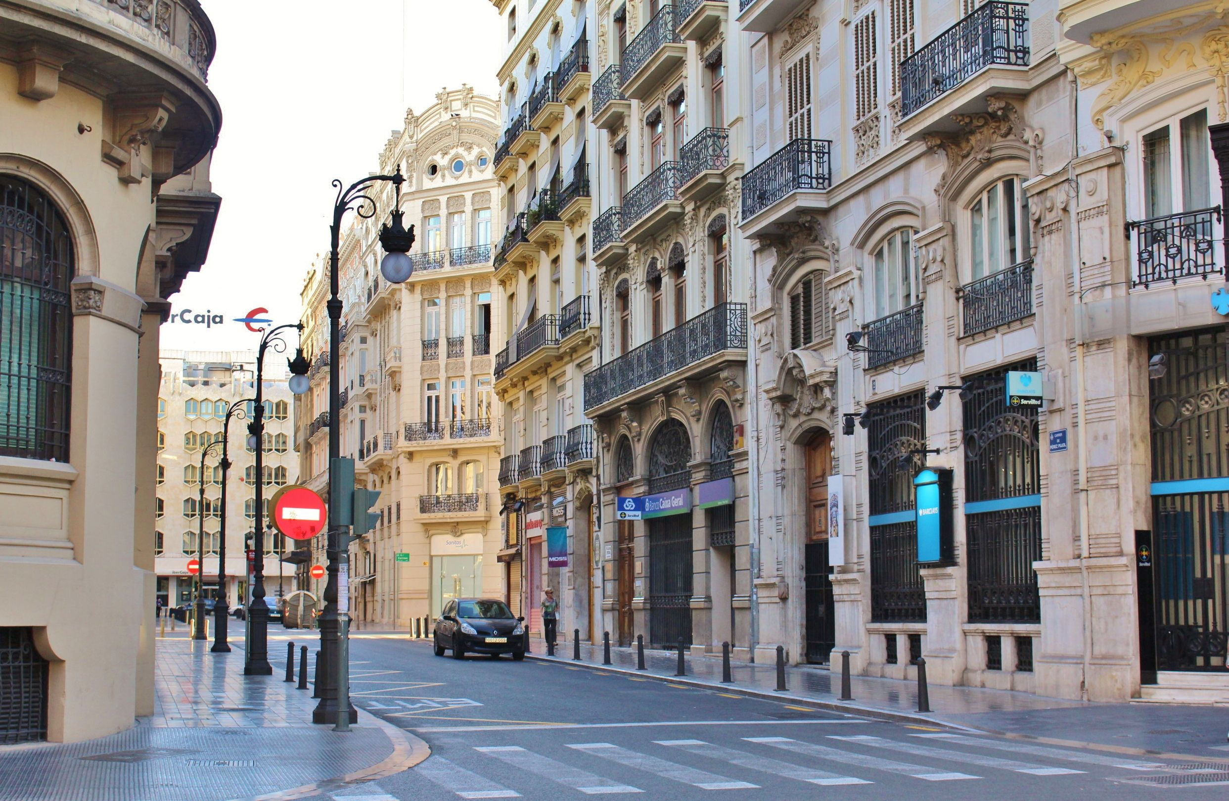 Spanish corners | Street view, Scenes, Travel