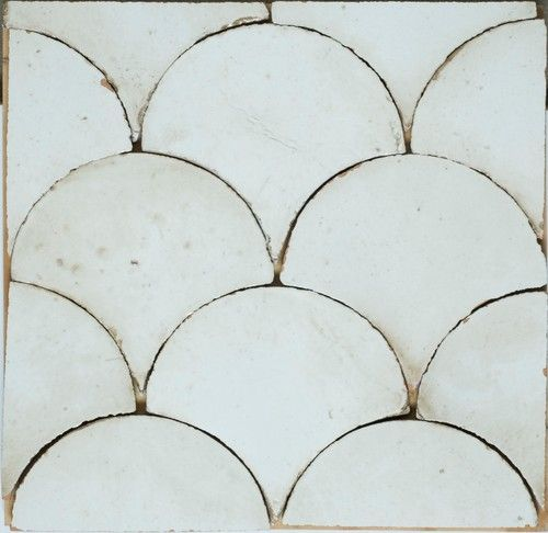 Tabarka Hand Made Tile at Mission Stone & Tile  floor tiles