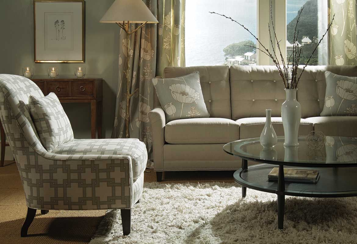 Beautiful Traditional Round Coffee Table Beautiful Dura Supreme Cabinetry Crafts For Interior Design