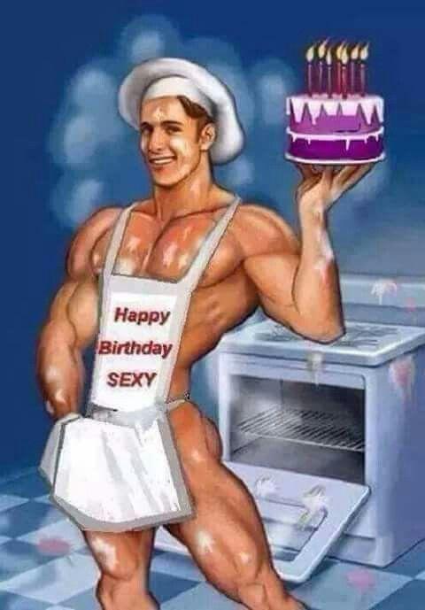 Pin Von Melissa Endicott Auf Birthday Greeting Happy