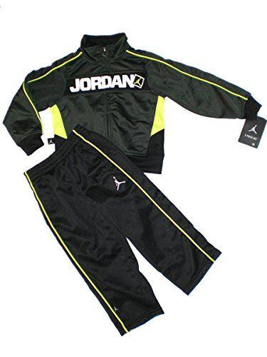 103584fb7 Nike Air Jordan Baby Jacket Tracksuit Pants Outfit Set, Size 2T (MSRP $65)  - airjordankicksret.