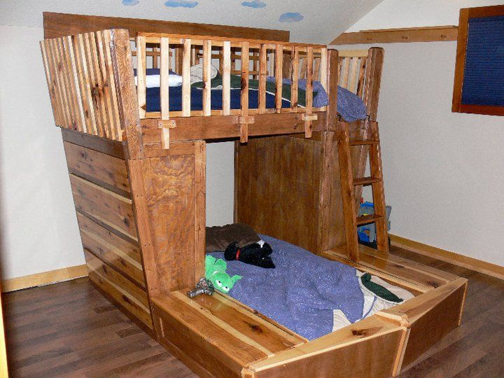 Pirate Ship Bunk Bed For The Home Pinterest Pirate Ships Bunk