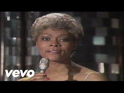 Dionne Warwick All The Love In The World Youtube Face The