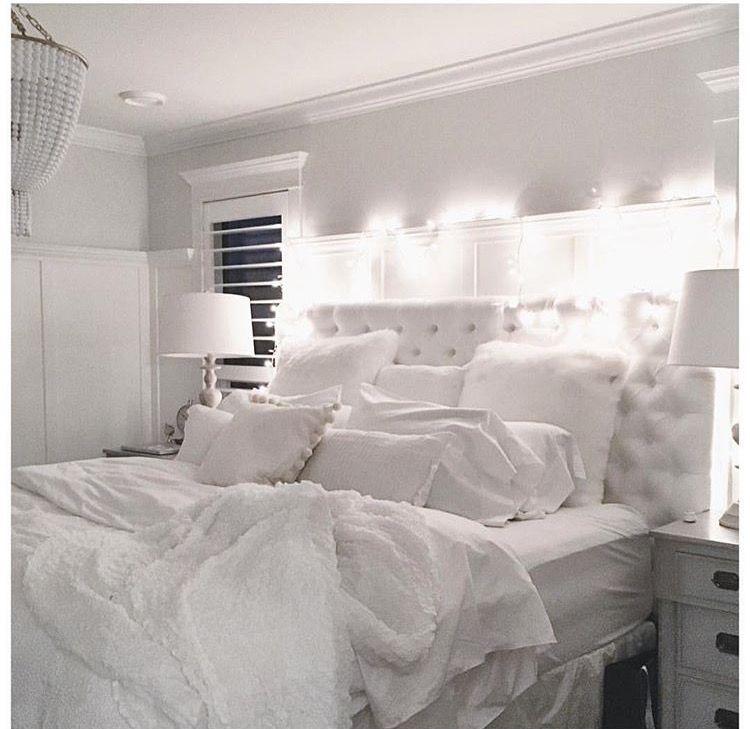 Pinnaomi Popa On Welcome To My House  Pinterest  Bedrooms Prepossessing White Comforter Bedroom Design Ideas Design Inspiration