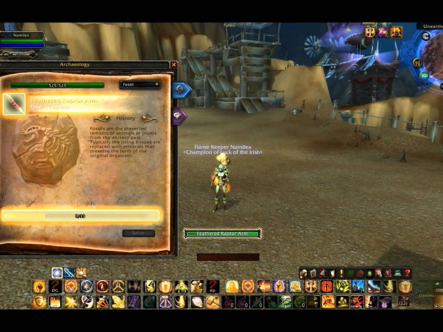 nice wow archaeology guide how to use archaeology in world of rh pinterest com WoW Profession Leveling Guide WoW 1 90 Leveling Guide