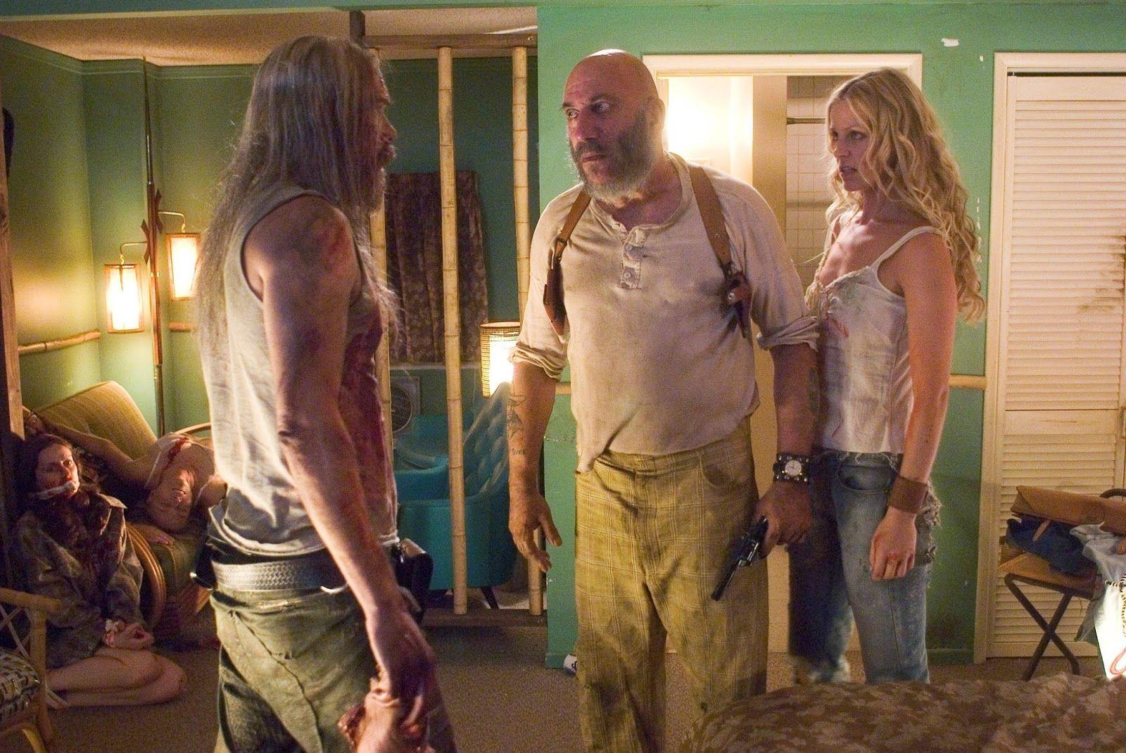 Veja uma seleo, depois de ver Rejeitados pelo Diabo online grtis  4.4 Fear the Walking Dead 1-5 temporada 1-16 srie 4.7 The Walking Dead 1-10 temporada 1-2 srie 4.6 Riverdale 1-4 temporada 1-1 srie 3.1 Raising Dion 1 temporada 1-9 srie