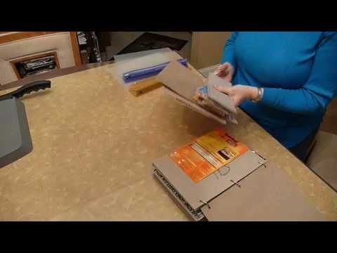 Be green recycle and reuse here i use cereal boxes to make a junk here i use cereal boxes to make a junk journal supplies are simple cereal boxes scissors or paper cutter hole punch or drill ccuart Images