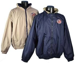 I Support America's National Parks Jackets