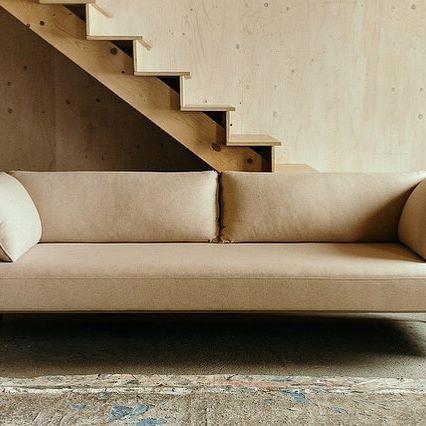 Mara sofa designed by Kressel + Scheme Bolia Bolia World - designer couch modelle komfort