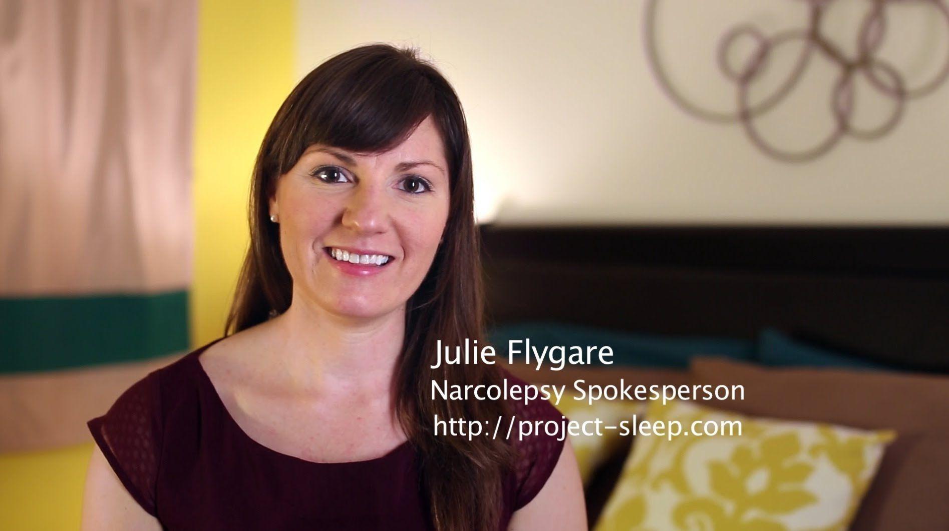 Narcolepsy Public Service Announcement (PSA) Narcolepsy